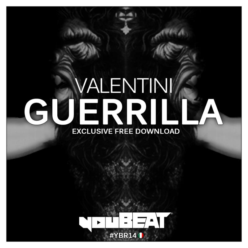 Valentini - Guerrilla