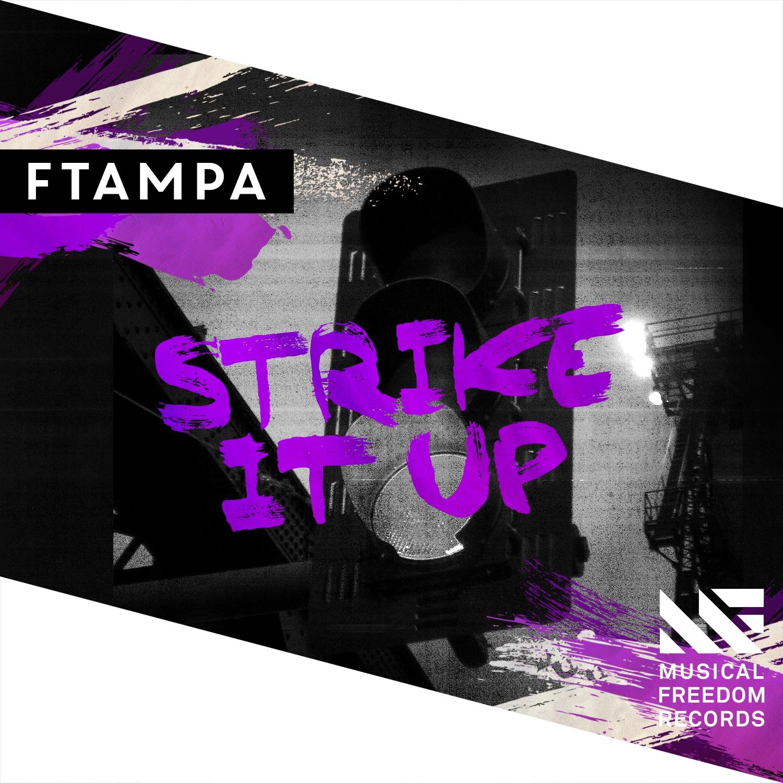 FTampa - Strike It Up JPG