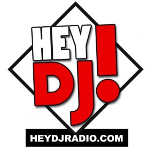 HEY DJ radio