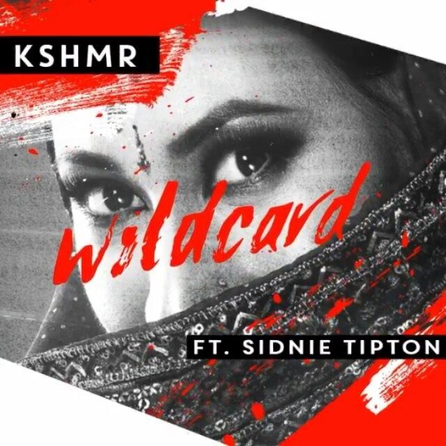 Kshmr wildcard