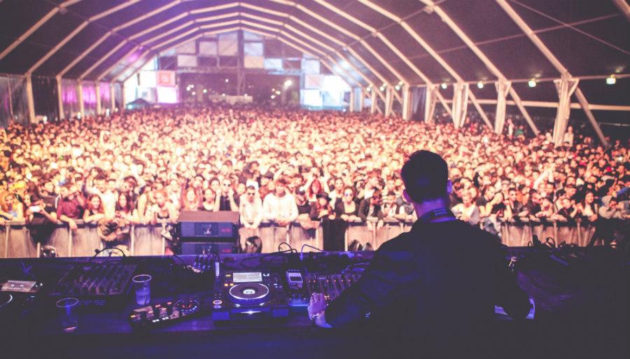 social music city 2015