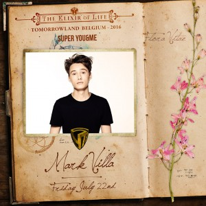 Mark Villa (Tomorrowland)