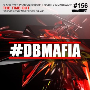 DBMAFIA156 - THE TIME OUT