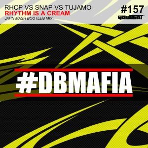 DBMAFIA157 - RHYTHM IS A CREAM