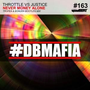 DBMAFIA163 - NEVER MONEY ALONE