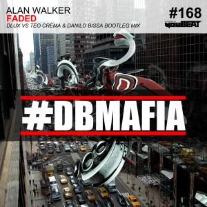 DBMAFIA168 - FADED