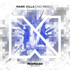 Mark Villa - No Mercy (Cover)