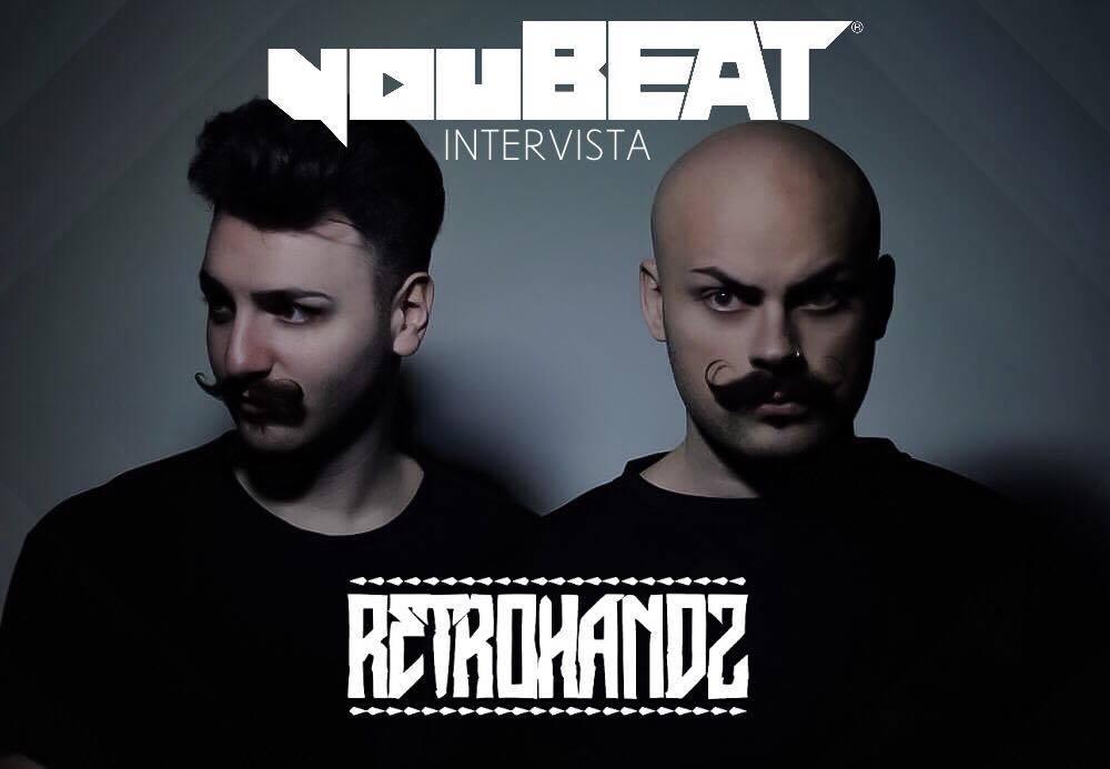 youbeat intervista: Retrohandz