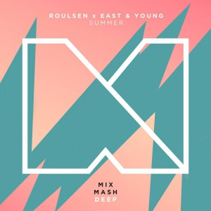 Roulsen & East & Young - Summer [Artwork]