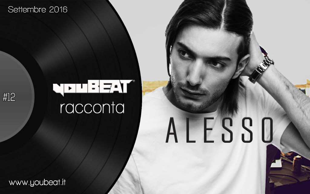 youBEAT racconta: Alesso