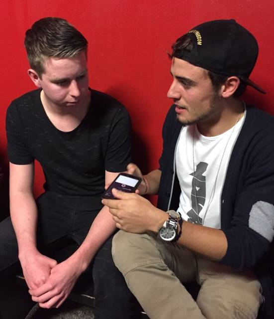 youBEAT Interviews TIMMO HENDRIKS