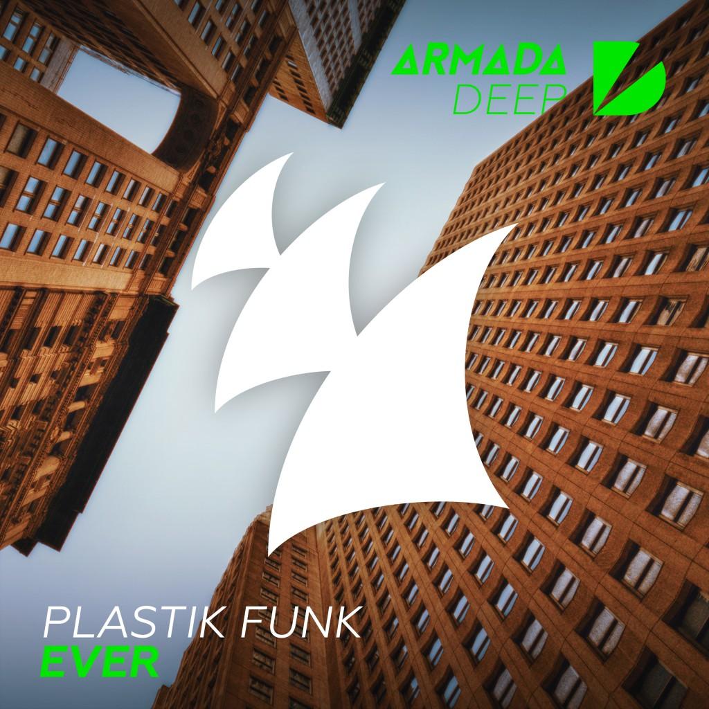 Plastik Funk - Ever