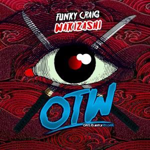 Funky Craig - Wakizashi [Cover]