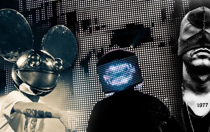 The Dark Side of EDM