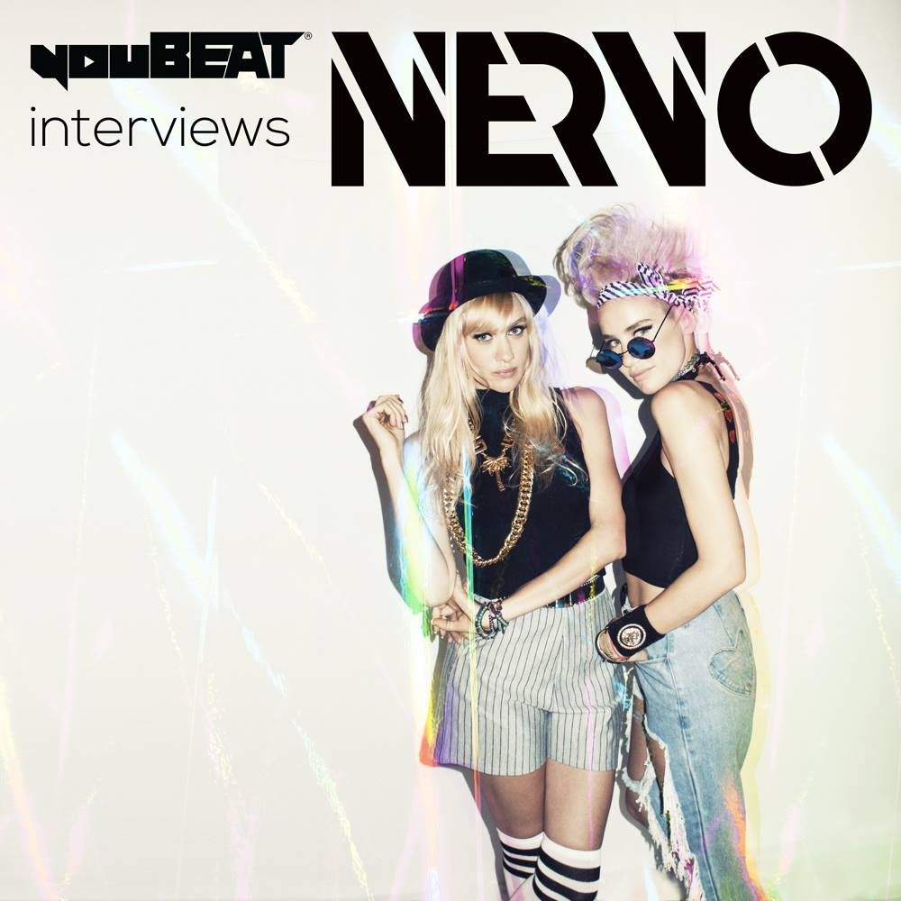 youBEAT interviews NERVO