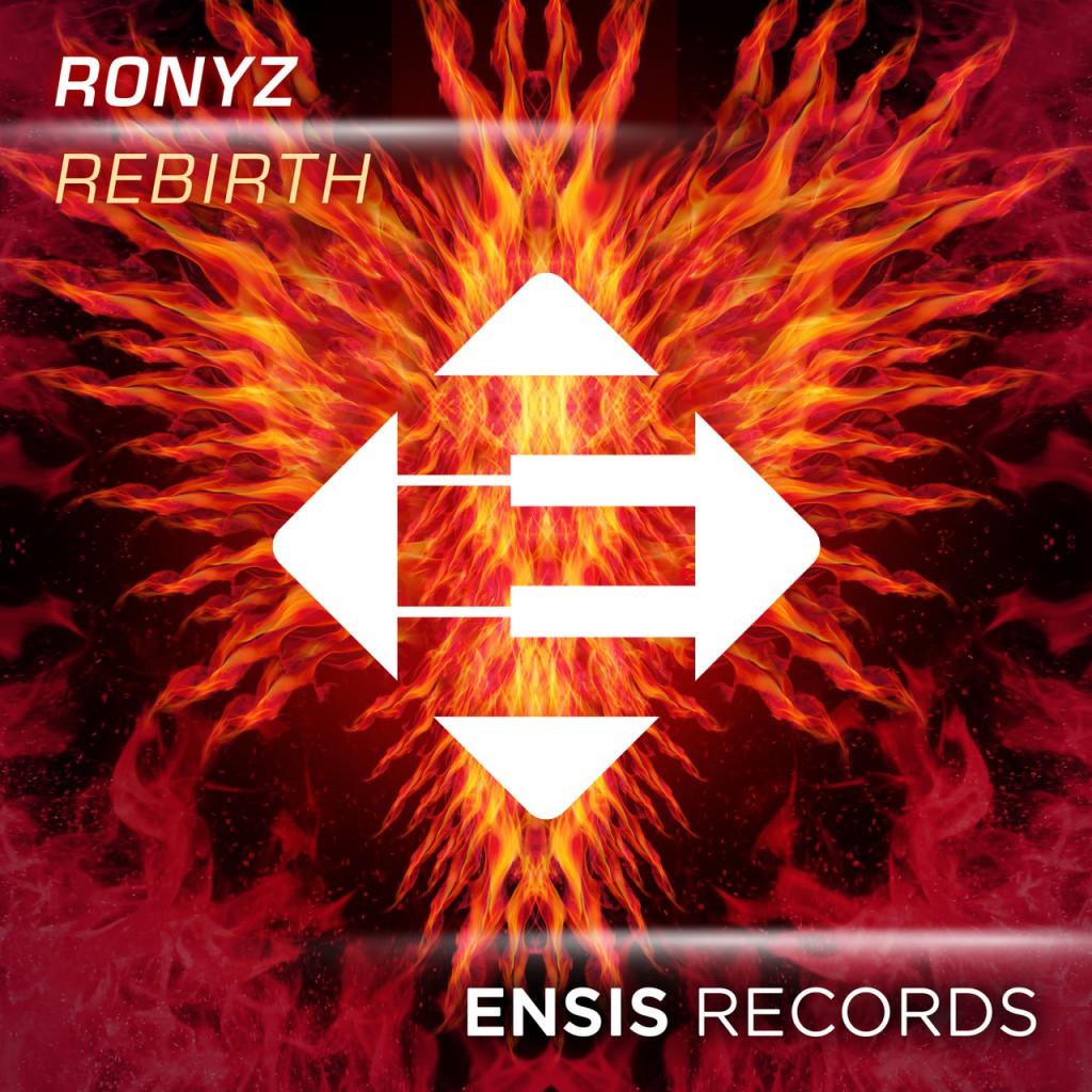 Ronyz - Rebirth