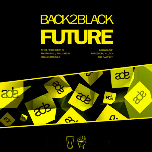 Back2Black - Future [Puregold / Clutch]