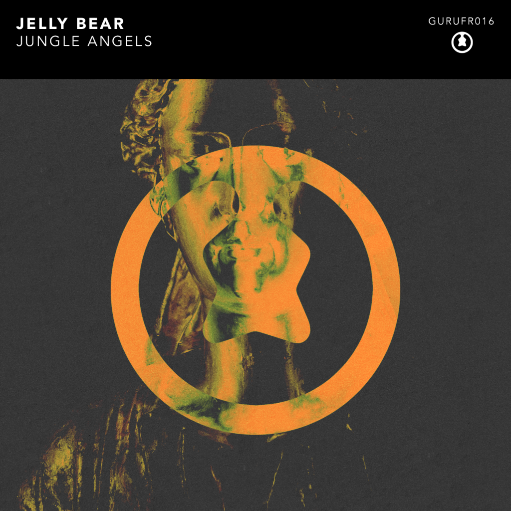 Jelly Bear - Jungle Angels (Free Download