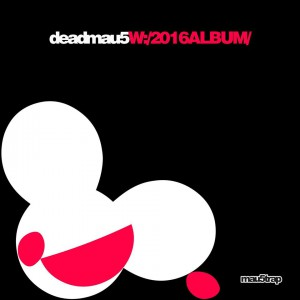 deadmau5 - w:/2016album