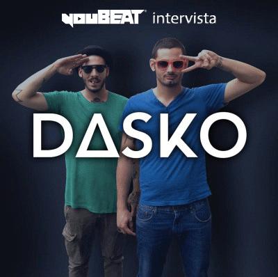 youBEAT Intervista DASKO