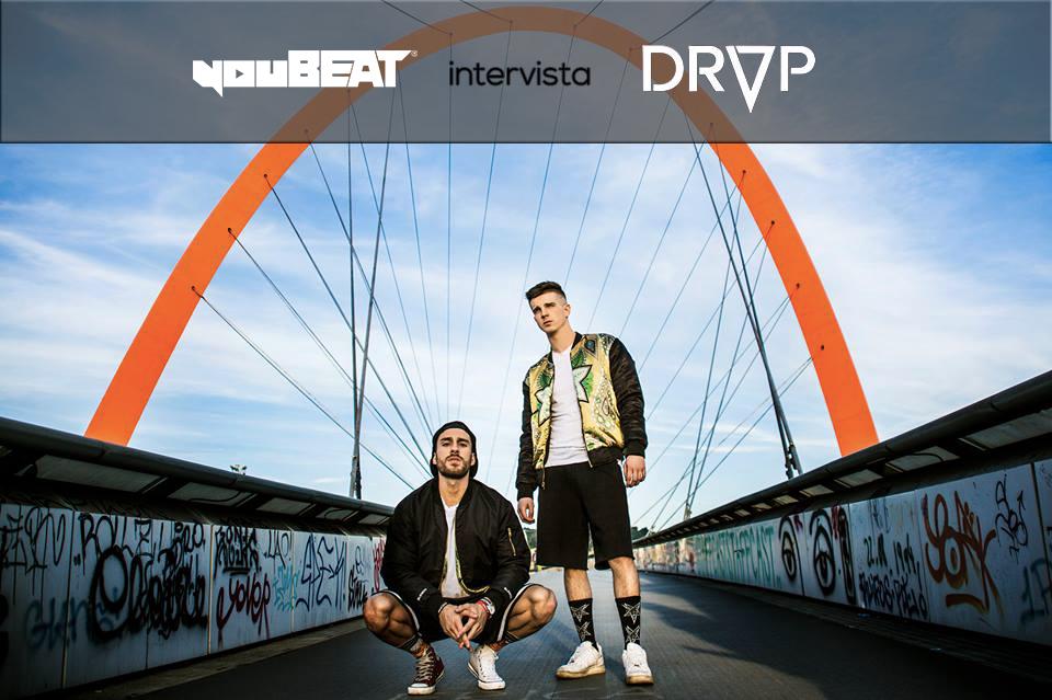 youBEAT Intervista DROP