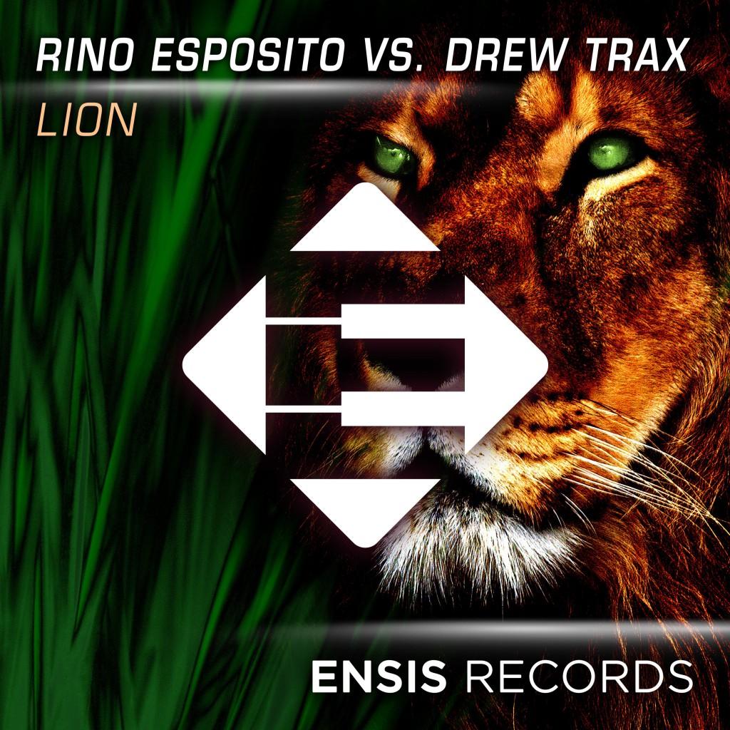 Rino Esposito Lion