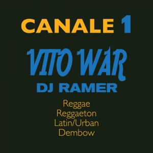 Silenzio Silent Disco - 5 Gennaio 2017 - Alcatraz Milano - Canale 1: Vito War + DJ Ramer