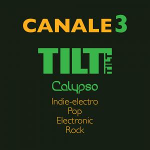 Silenzio Silent Disco - 5 Gennaio 2017 - Alcatraz Milano - Canale 3: Tilt + Calypso