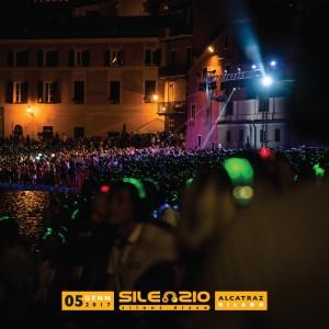 Silenzio Silent Disco - 5 Gennaio 2017 - Alcatraz Milano