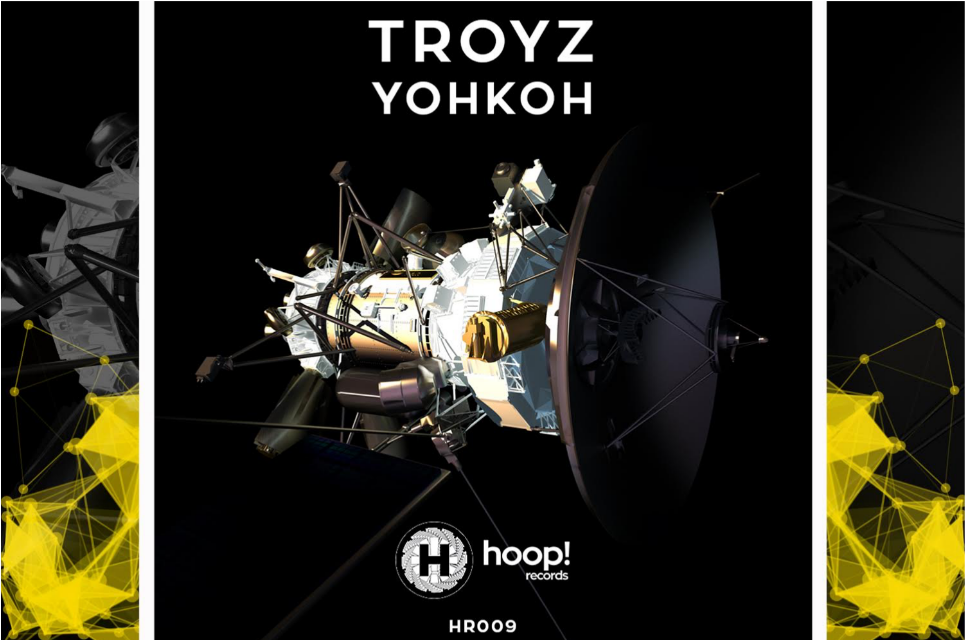 Troyz - Yohkoh [Hoop! Records]
