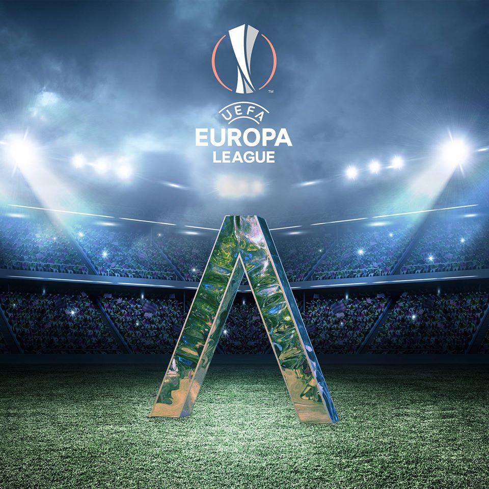 Axwell /\ Ingrosso Europa League