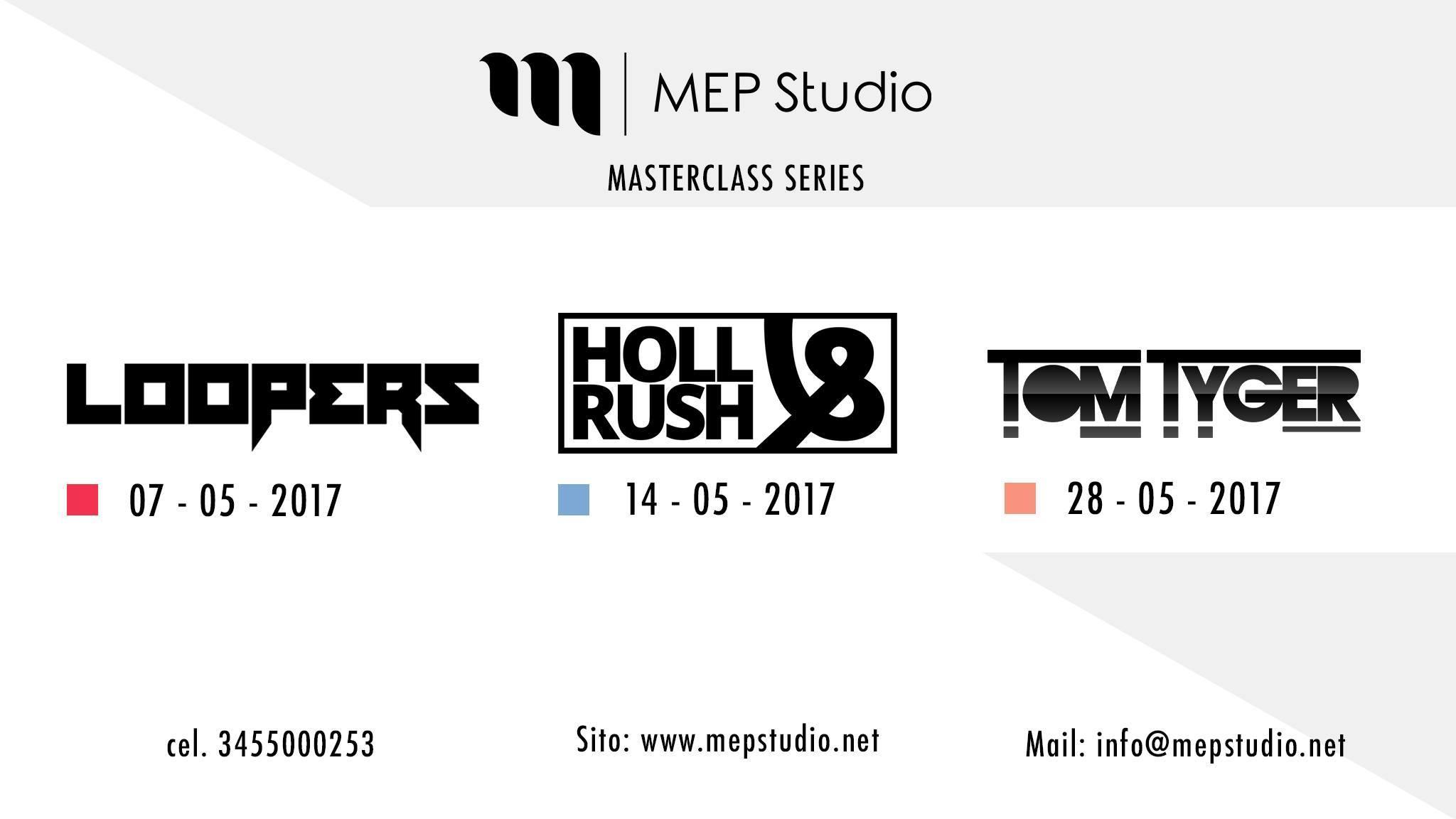 MEP Studio - Masterclass