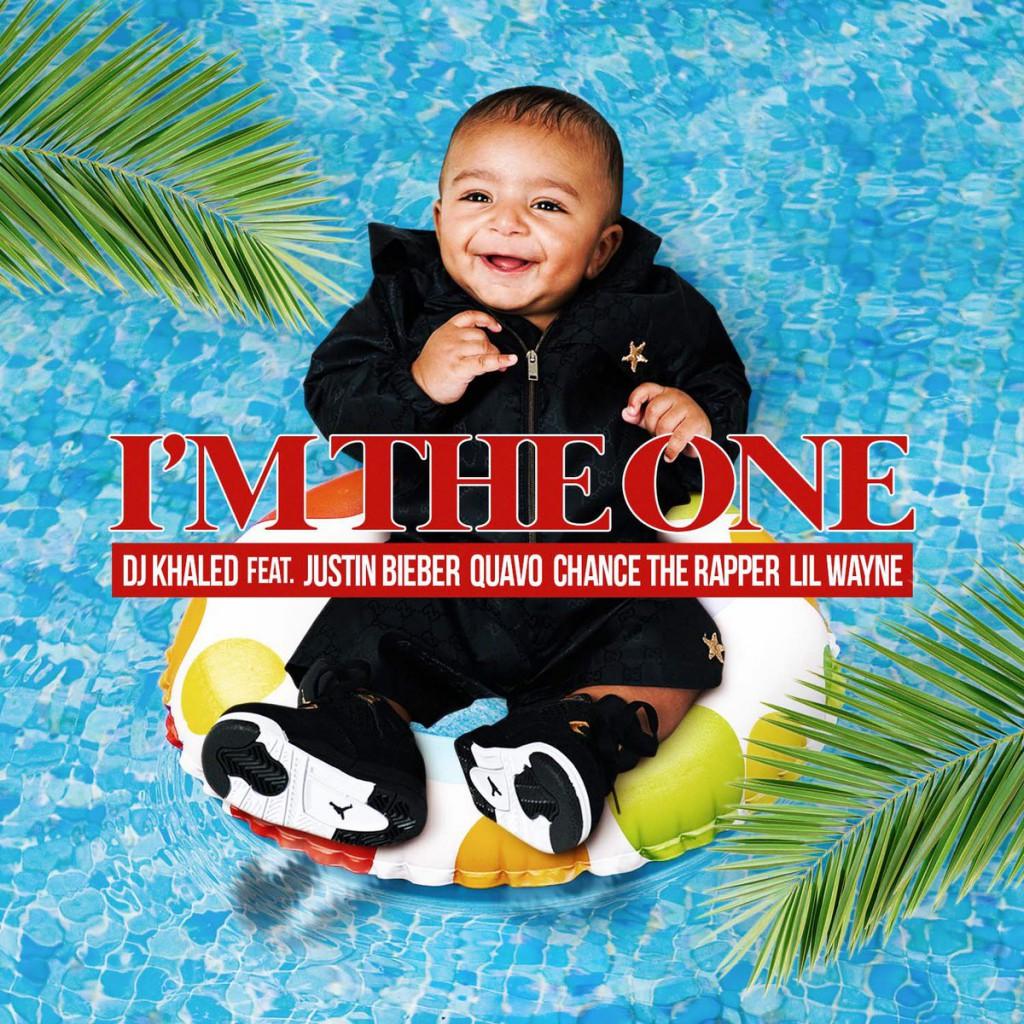 DJ Khaled ft. Justin Bieber, Lil Wayne,. Quavo, Chance the Raspper - I'm The One