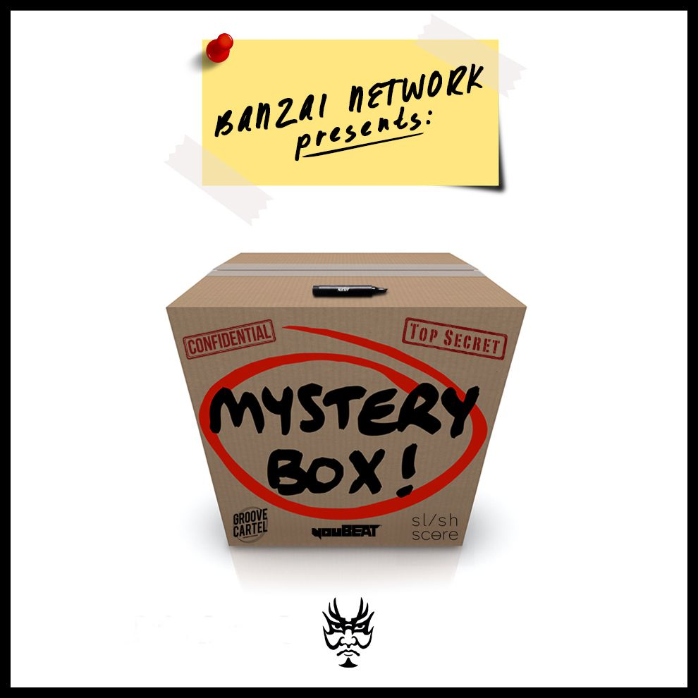 Banzai Network - Mistery Box
