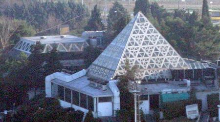La Piramide del Cocorico