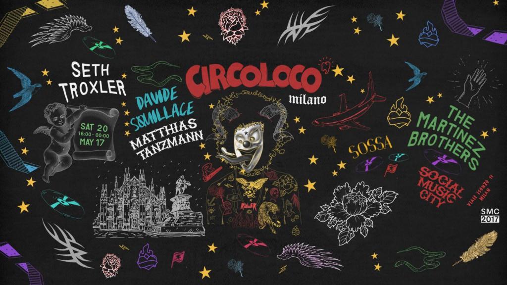 Circoloco Milano