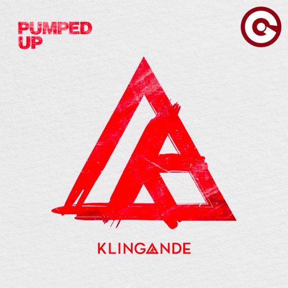 Klingande - Pumped Up [EGO]