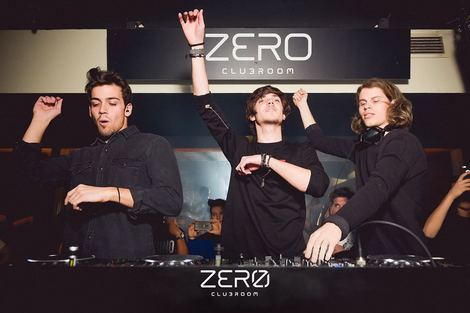 Sunstars @ Zero Clubroom - Credits: ML Photos