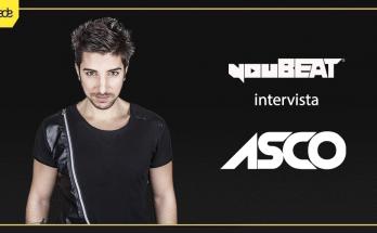 youBEAT intervista ASCO @ ADE17