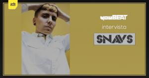 youBEAT intervista SNAVS