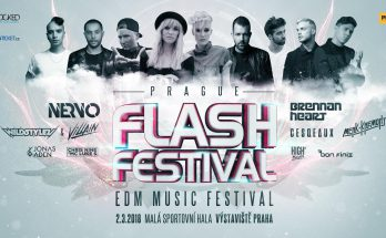 Prague Flash Festival 2018