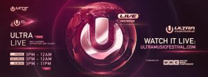 ULTRA LIVE 2018