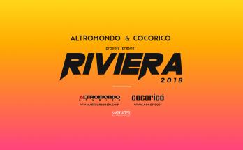 ALTROMONDO & COCORICO present: RIVIERA 2018