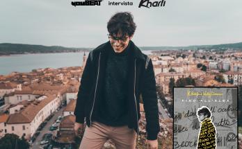 """youBEAT Intervista KHARFI per """"Fino All'Alba"""""""