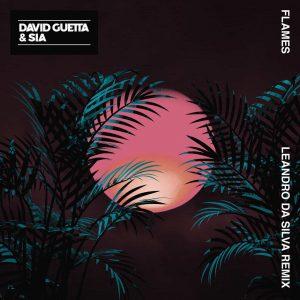 David Guetta & Sia - Flames (Leandro Da Silva Remix)