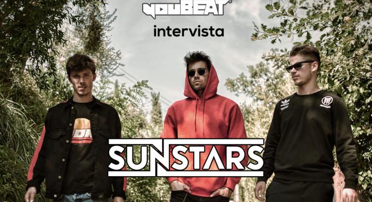 youBEAT intervista SUNSTARS