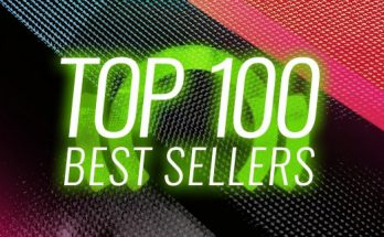 Beatport Top 100 Best Sellers