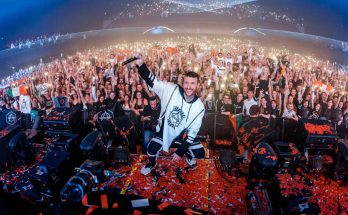 Don Diablo FUTURE XL - Amsterdam