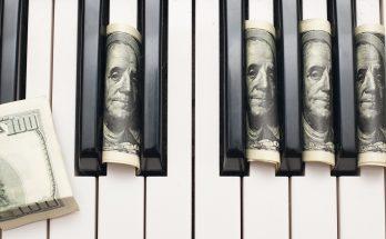 industria musicale 2019