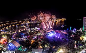 Ultra Music Festival - Miami